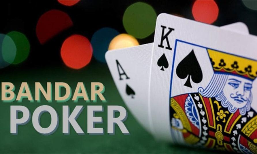 permainan bandar poker