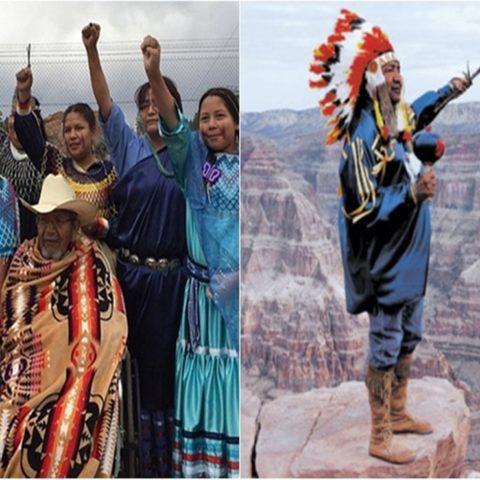 Supai, Suku Tertinggal dan Terpencil di Amerika