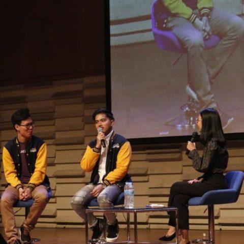 Cerita Kaesang Pangarep Bangun Bisnis Sambil Bersaing dengan Artis