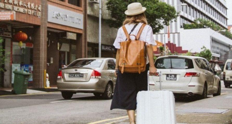 10 Hal Ini Menandakan kalau Kamu Traveler yang Buruk