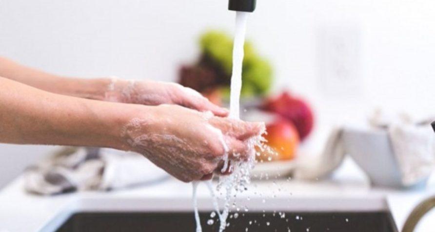 5 Tips Menjaga Tangan agar Tetap Sehat