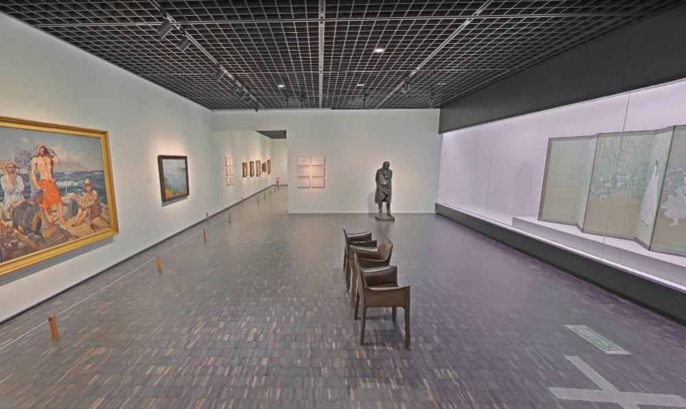 10 Museum Dunia yang Bisa Dikunjungi Secara Online