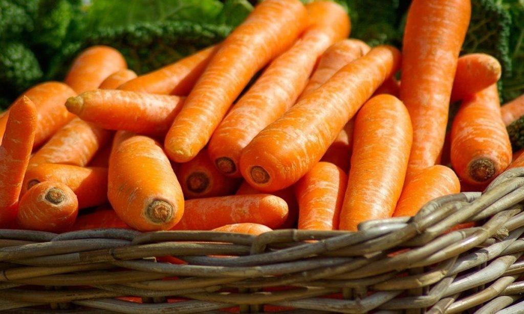 7 Vitamin untuk Tingkatkan Imunitas Tubuh