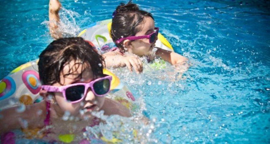 5 Manfaat Berenang untuk Kesehatan