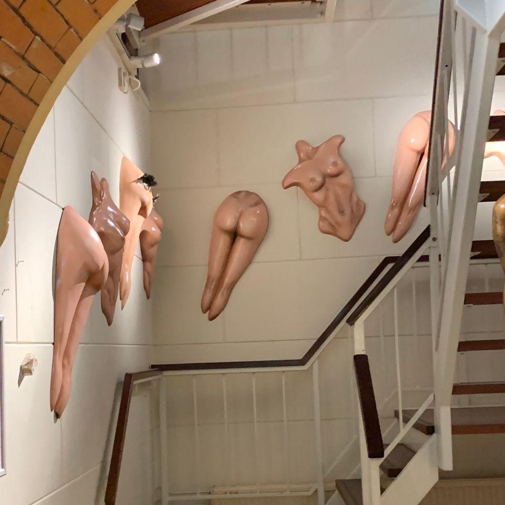 10 Museum Erotis di Dunia Khusus Orang Dewasa