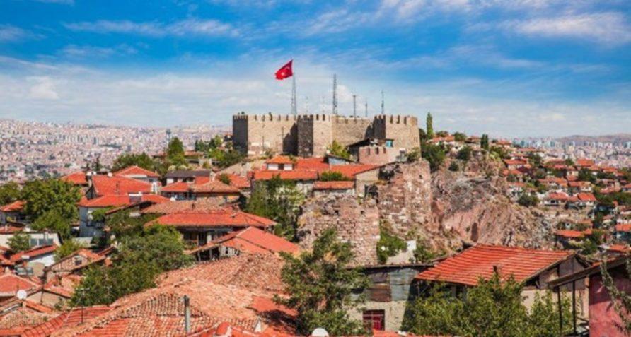 5 Destinasi Wisata Terbaik di Ankara