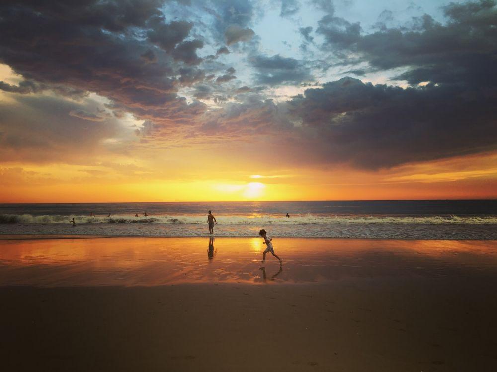 5 Alasan Mengapa Pantai Menjadi Destinasi Favorit