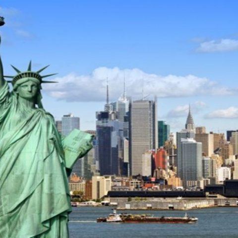 6 Destinasi yang Sangat Populer di Amerika