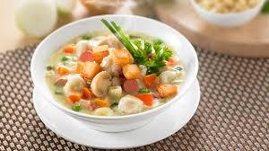 Sup Menyimpan Sebuah Kenikmatan