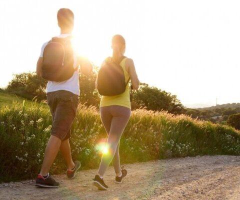 5 Manfaat yang Didapati Kalau Sering Jalan Kaki