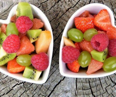 Penuhi 5 Mikronutrien Penting Untuk Kesehatan Jantung