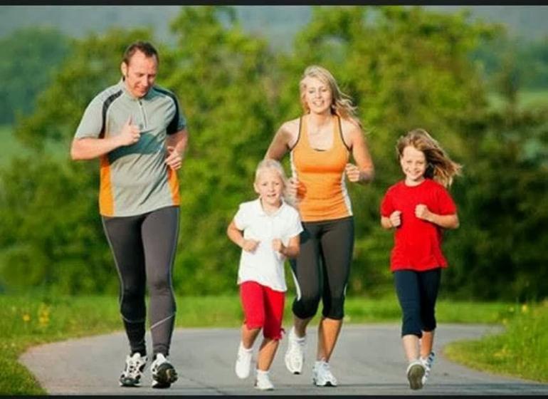 cara agar sehat tubuh tetap sehat